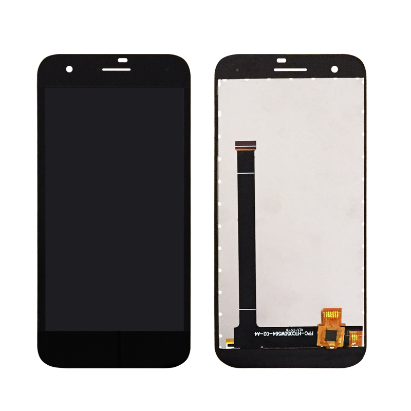 Image 2 - 5.0 inch for Vodafone Smart E8 VFD510 VFD511 VFD512 VFD513 LCD Display touch Screen digitizer Accessories replacement Repair kit-in Mobile Phone LCD Screens from Cellphones & Telecommunications