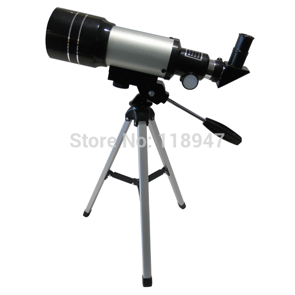 HD Outdoor Monocular Space Astronomical Telescope With Portable Tripod for Kids(include professional solar film 40mm) bosma 80 900 astronomical telescope monocular equatorial refractive fully coated telescope with portable tripod w2358b