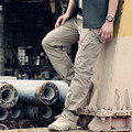 IX9 Militar Tactical Cargo Pants Men Military Tactical Pant Men Combat SWAT Army Pants and Trousers