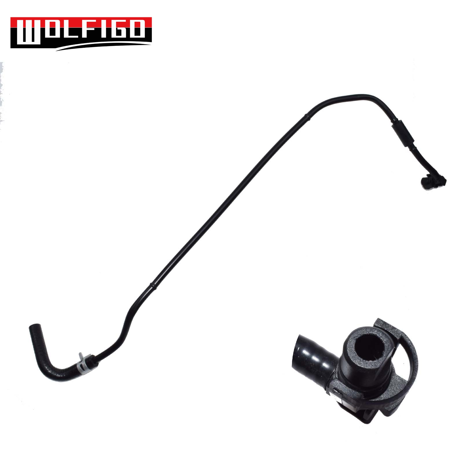 25192904 Engine Water Pump Inlet Tube for Opel Astra Zafira Vectra