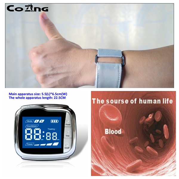 650nm laser diode lighting led blood irradiation machine to reduced high blood pressure laser therapy device laser therapy watch laser therapy device to reduce high blood pressure high cholesterol rhinitis cholesterol cerebral thrombosis