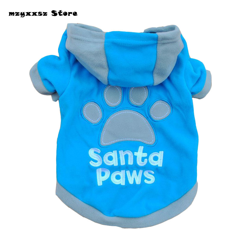 Newest Pet Dog Cat Hoodie Fleece Sweater Sweatshirt Coat Dog Clothes Hoodies Adidog Clot ...