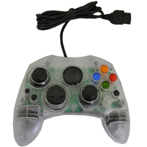 Image 2 - Wired Gamepad Joystick Game Controller S Type for M icrosoft X box Console Games Video Accessories Replacement