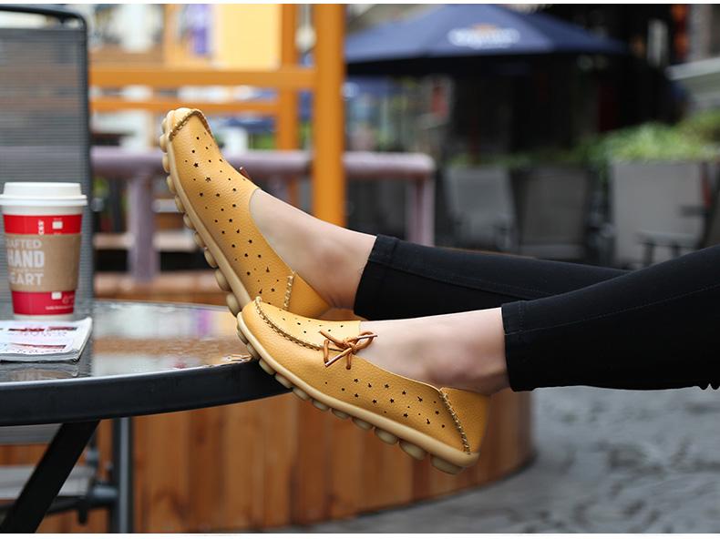 AH915 (22) Women's Loafers