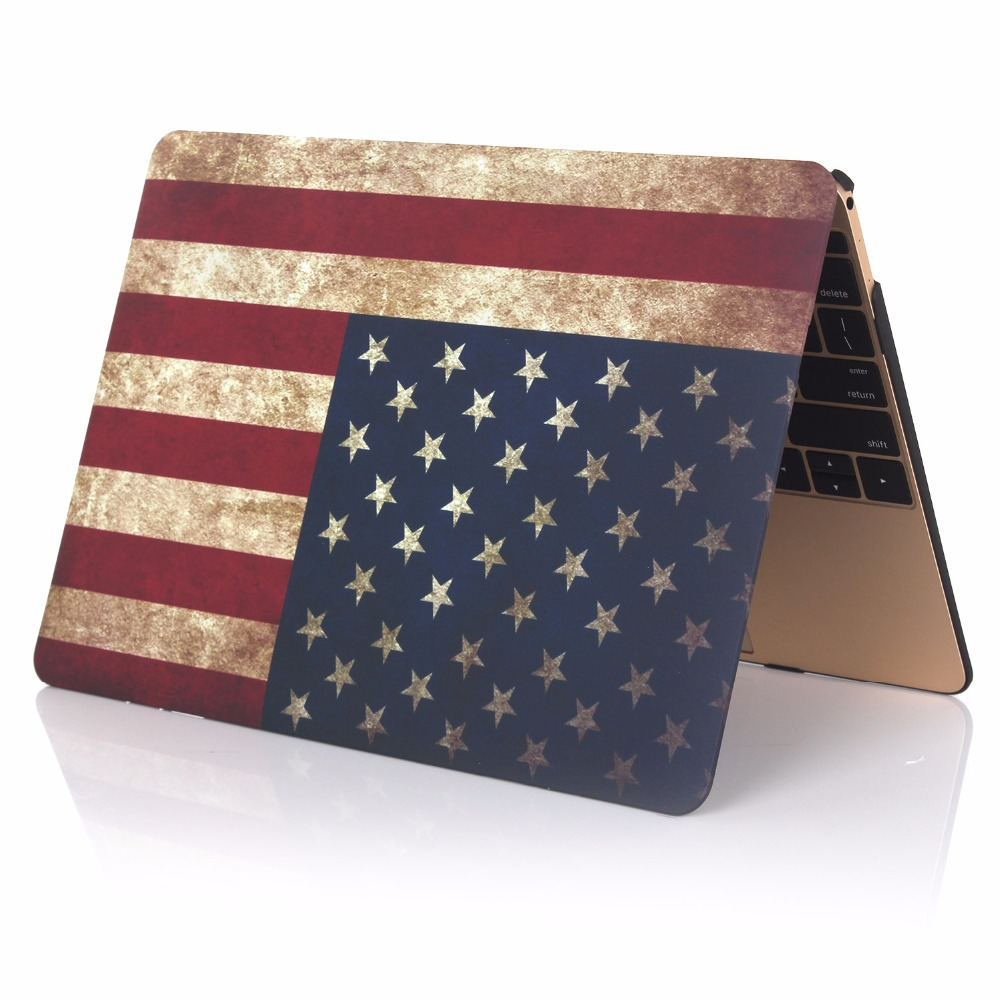 RYGOU Case for New Macbook pro 2016 ԱՄՆ / Միացյալ - Նոթբուքի պարագաներ - Լուսանկար 5