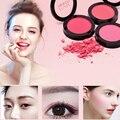 New Makeup Brand Blush Face Powder Red Cheek Color Pro Longwear Beauty Highlighter Makeup Blush Pallete