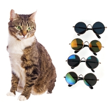 Goods For Pets Products Fashion Dog Cat Glasses Cool Sunglasses Small Dogs Cats Puppy Jewelry Pet Supplies