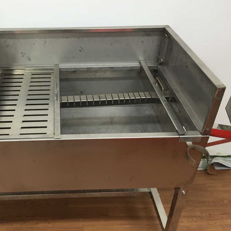 TK001 hydro graphic printing machine hydrographics water transfer printing  tank hydro dipping tank 1 2*0 7*0 8m