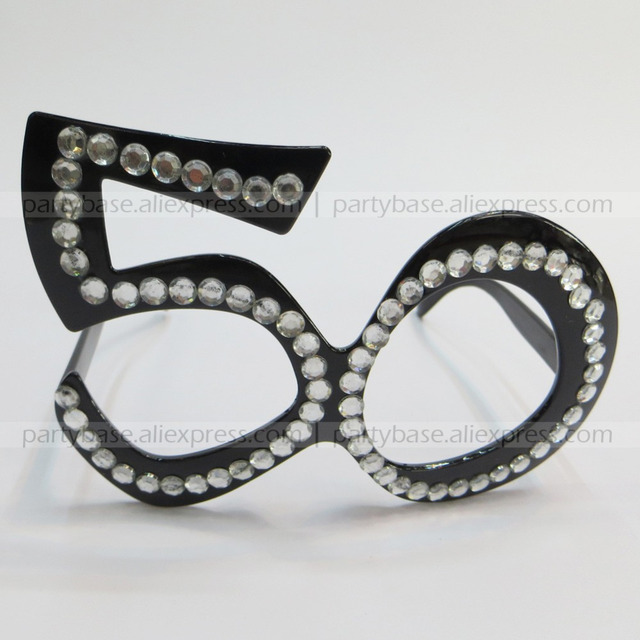 50th Birthday Sunglasses  aliexpress com happy 50th birthday party glasses birthday