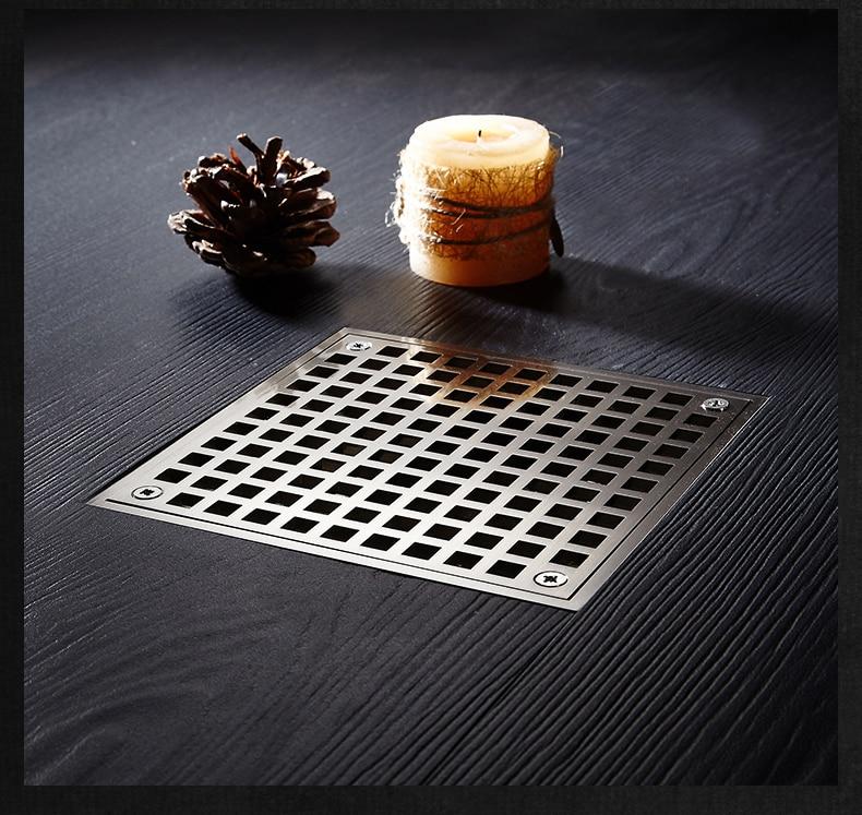 Floor drain (14)