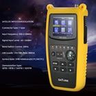 SATLINK WS6933 Digital Satellite Signal Finder Meter LCD Satellite Finder Meter Digital satellite tv receiver with Compass