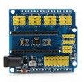 1 unid Sensor Shield I/O Tarjeta de Ampliación Multifunción Módulo para Arduino Nano 3.0 V