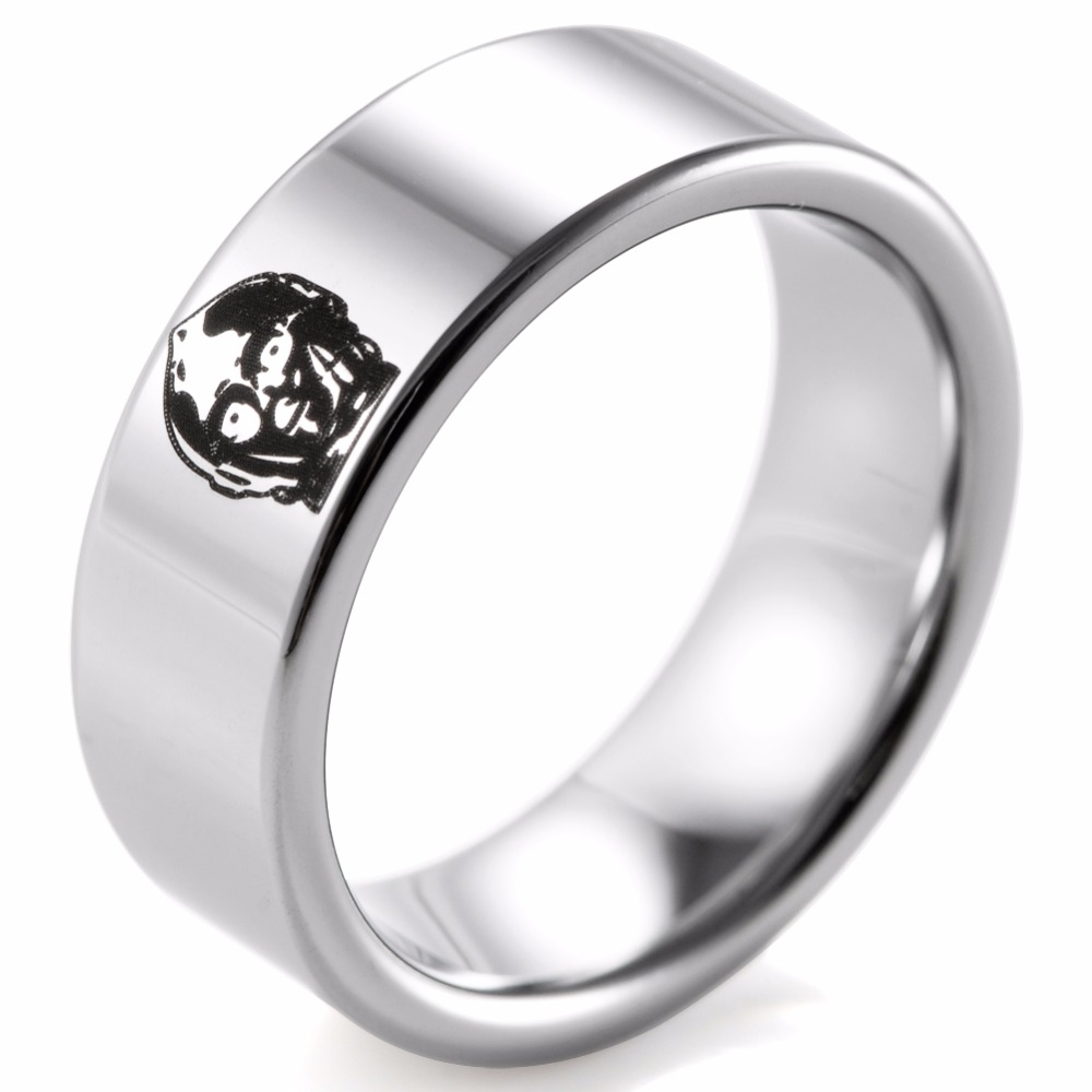 unique boba fett tungsten wedding bandstarwars star wars wedding bands Unique Boba Fett Tungsten Wedding Band Starwars Tungsten Wedding Ring Geek Jewelry Boba