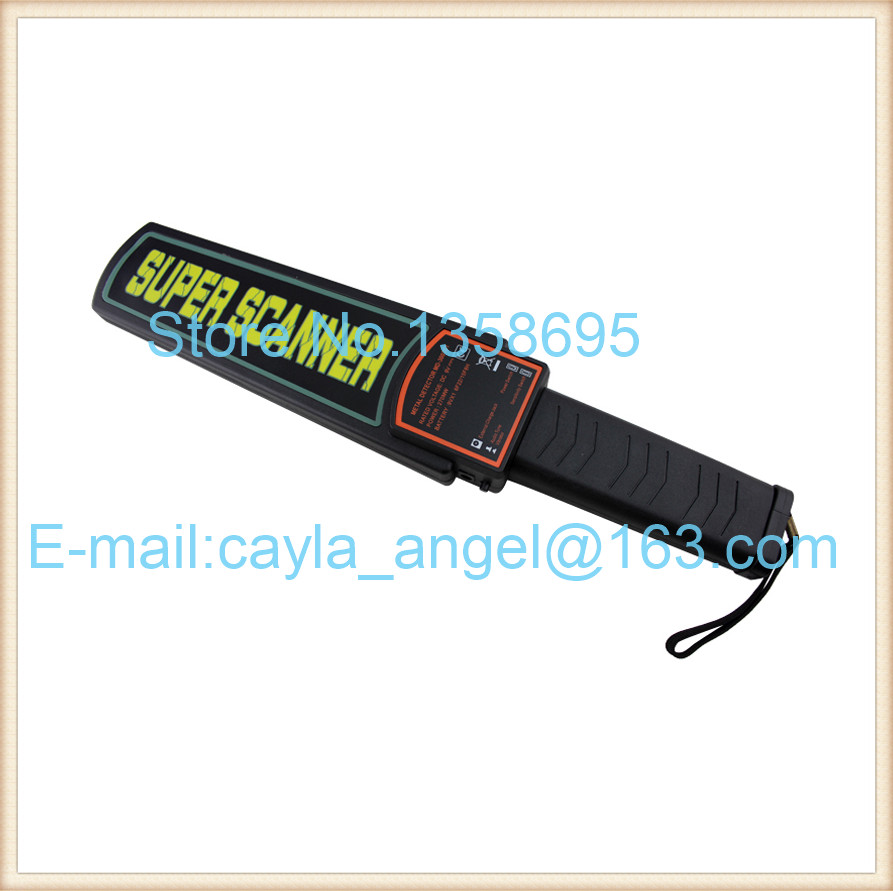 High Sensitivity Handhold/Scan Metal Detector Tools,Jewelry Tester With 9V Electrochemical Cell, Gold Industrial Metal Detectors