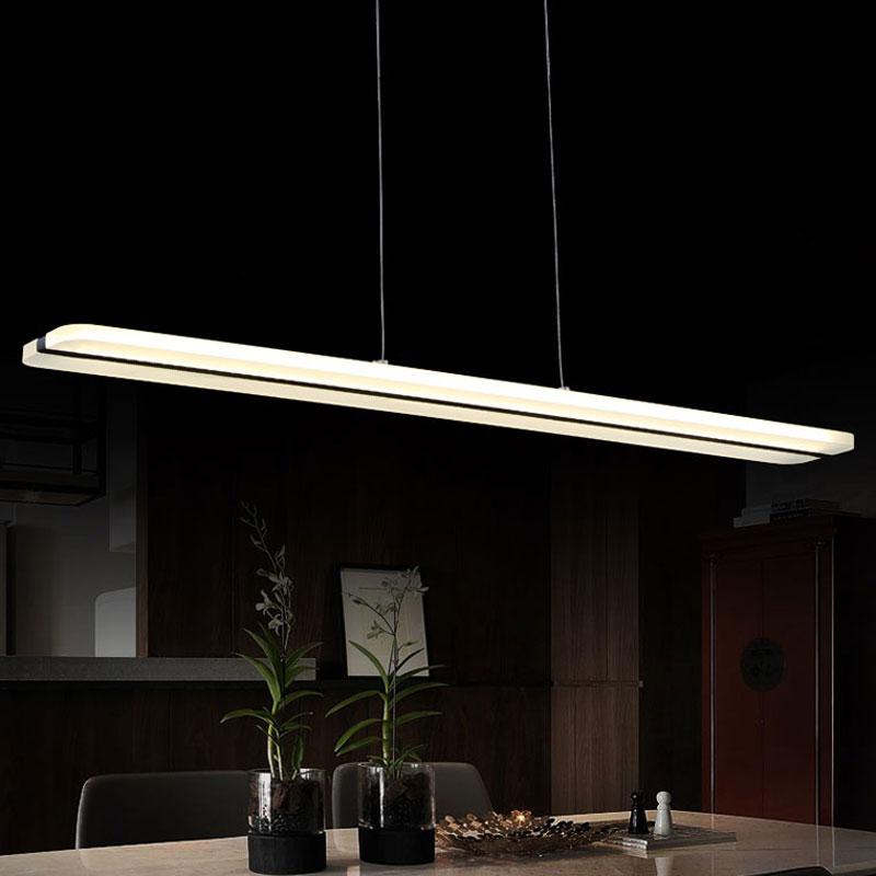 Modern pendant lights for dinning room livingroom restaurant kitchen lights AC85-260V luminaire suspended pendant lamps цена