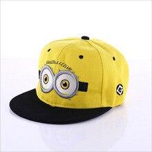 c89095b25412 Compra minion hat y disfruta del envío gratuito en AliExpress.com