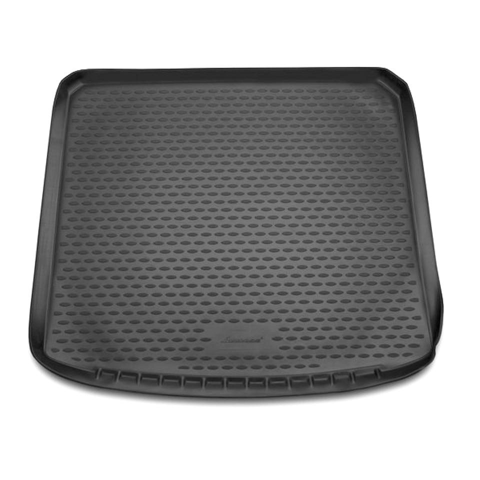 цена Car trunk mat for Nissan X-Trail T31 XE 2011-2015 without organizer Element CARNIS10046 в интернет-магазинах