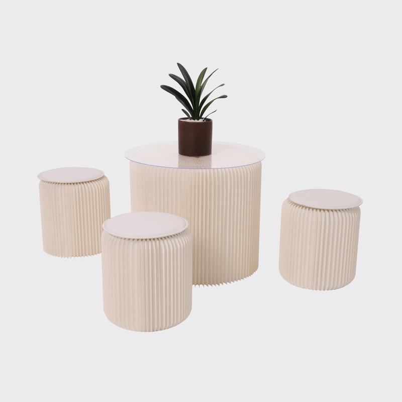 Last room Simple table