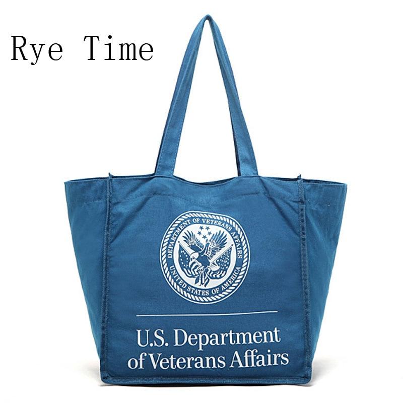 100% Cotton Canvas Light Folding Shopping Bag Trapezoid Bag Wings Big Portable Shoping Tote Bag Eco-Friendly Handbags