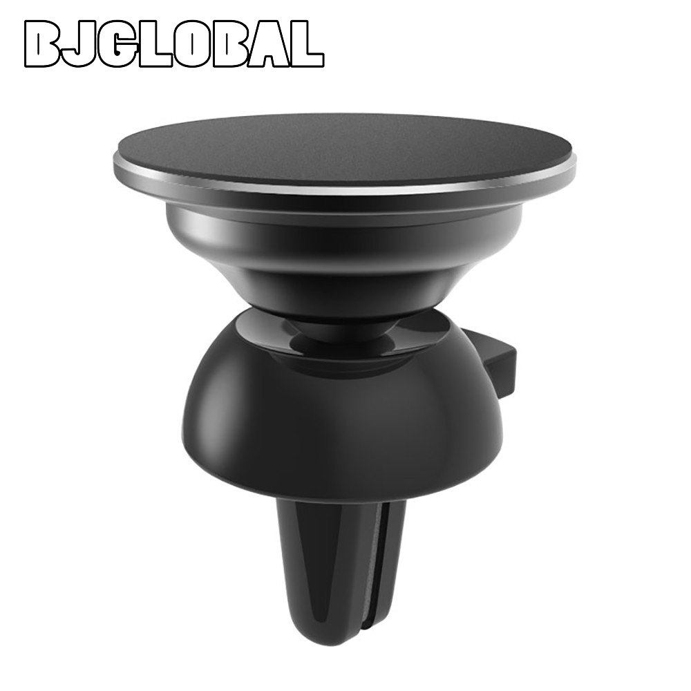360 Rotating Universal Magnetic Car Mobile Phone Holder Stand Dock Car Magnetic Phone Holder Call Phone Holder Stand For iphone