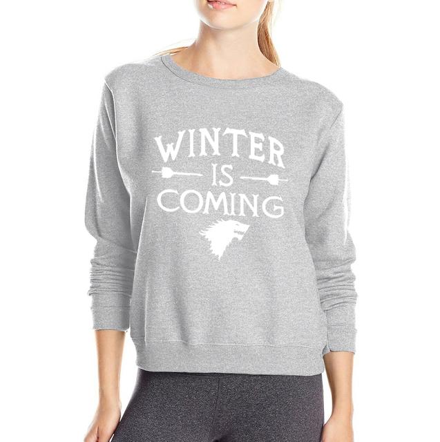 High Fashion Game of Thrones Sweatshirts for Women