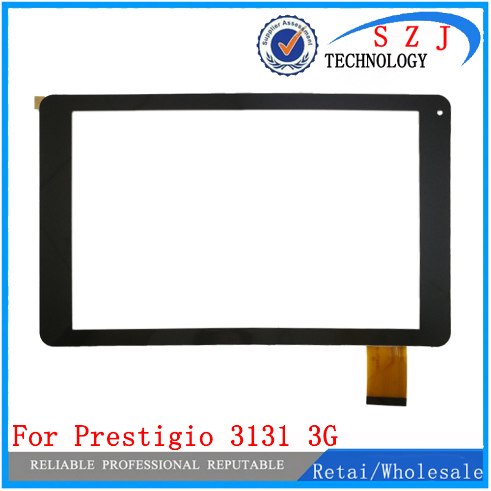 New 10.1'' inch touch screen for Prestigio Multipad Wize 3131 3G PMT3131_3G_D touch panel Tablet PC touch panel digitizer цена