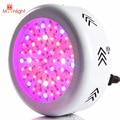 BEST Grow Lights Plant Lamp UFO LED Lamp UV IR Grow Tent Lighting For Flowering Plant AC85V-265V 150W