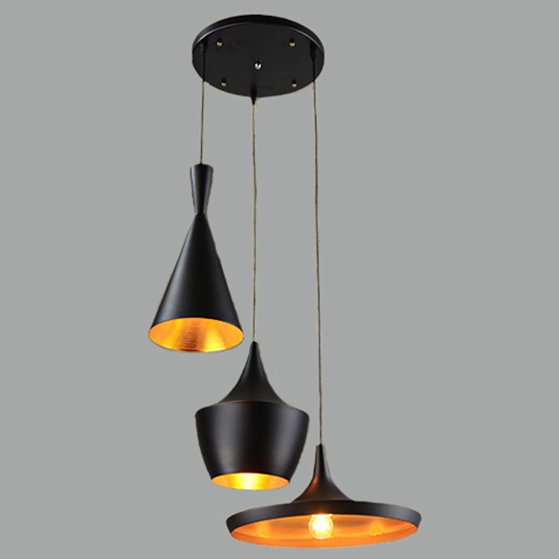 French industrial Nordic pastoral retro bar restaurant industry Pendant Lights перфоратор makita hr2440
