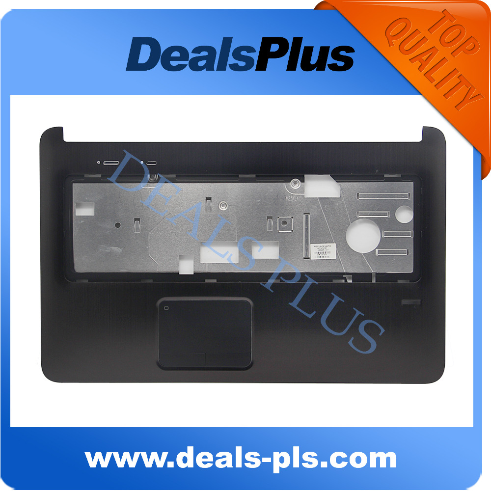 New PalmRest For HP Pavilion DV7 DV7-6000 665998-001 665999-001 649947-001 Palmrest & Touchpad C Shell Brown Silver