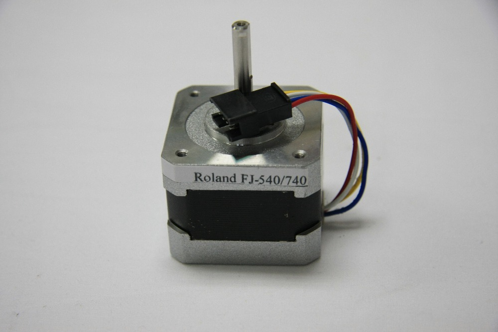 Roland ink pump motor printers parts japan ink pump motor for roland sj745ex 645ex