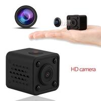 Q9 Mini Pocket Camera WiFi Wireless Camcorder 720P HD Handheld Digital Cameras Portable DV Recorder 120