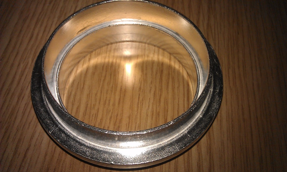 75mm Cup Mold For  Automatic Plastic  Cup Sealing Machine