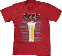 Blittzen Mens T-shirt How To Order A Beer Around The World New Fashion Cool Casual T Shirts