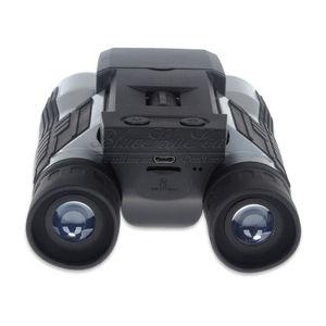 """Image 4 - Di alta Qualità Binocolo Telescopio 2 """"Screen HD 1080P Registrazione Video Binocolo Fotocamera 12X32 Digitale Telescopio Binocolo Fotocamera"""
