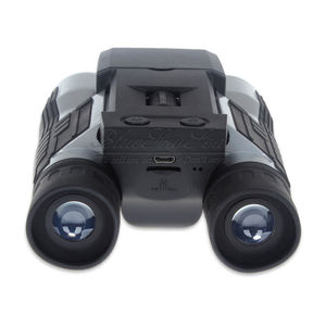 """Image 4 - Top Kwaliteit Verrekijker Telescoop 2 """"Scherm Hd 1080P Video opname Verrekijker Camera 12X32 Digitale Telescoop Verrekijker Camera"""