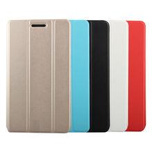 Case PU Для Huawei MediaPad T1 7.0 Защитные Смарт обложка Искусственного Кожаный Планшет Для HUAWEI T1-701u PU Protector