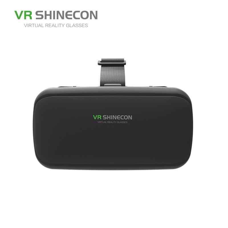 Высокое качество Новый дизайн Смарт ar очки видео увеличенной реальности Гарнитура для очков виртуальной реальности для 3D видео и игр gafas для Smartph