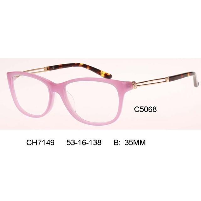 2017 New Hot Japão Do Olho Do Vintage Óculos de Armação Homens Mulheres Miopia Óculos Moda Moldura de Espelho Simples Armação De Óculos Óptica