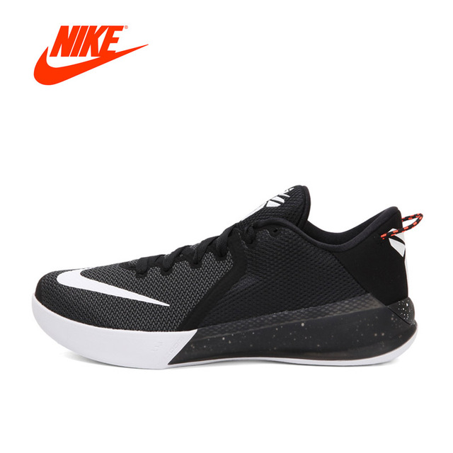 acb94e799d6 New Arrival Authentic Nike KOBE VENOMENON 6 EP Men s Breathable Basketball  Shoes Sports Sneakers