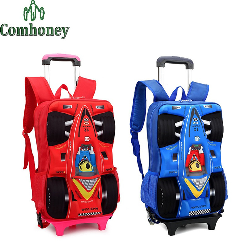 Popular Kids Character Rolling Luggage-Buy Cheap Kids Character ...