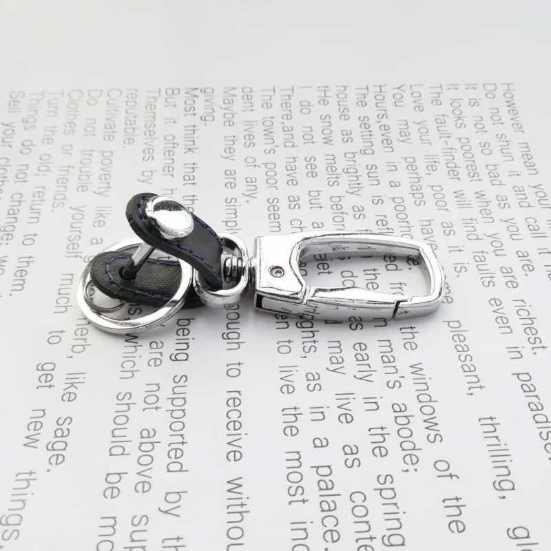 ... Trend ribbon Key Ring for Mercedes Lexus Jaguar pendant Car Keychain  men women bags decorative waist ... 2433b2ef68