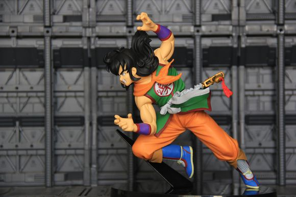 16cm Dragon Ball Z Yamcha Anime Action Figure PVC New Collection figures toys Collection for Christmas gift 8pcs set anime how to train your dragon 2 action figure toys night fury toothless gronckle deadly nadder dragon toys for boys
