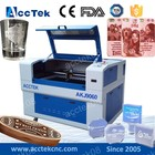 cheap cnc laser machine 6090 3d photo crystal laser engraving machine, engraving laser