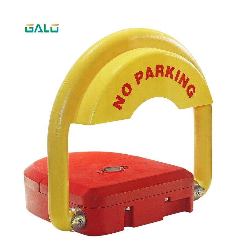 Bollard With Lockp Arking Space Barrier Security