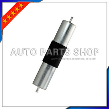 car accessories Fuel Filter For BMW E31 E34 E36 E39 E46 316i 318i 320i 323i 323ci 325i 328i 530i 840Ci M3 13321740985 auto parts image