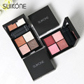 Super Naked Palette Make Up Eyeshadow Pallete Multi-Color Diamond Bright Colorful  Eye Shadow Makeup Cosmetics Palette