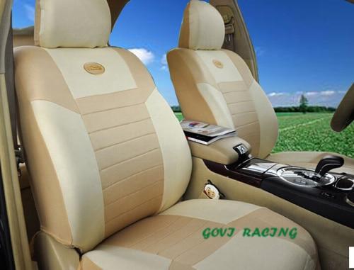 9 sztuk / partia hot Universal Car Seat Cover ochraniacz czerwony - Akcesoria do wnętrza samochodu - Zdjęcie 3