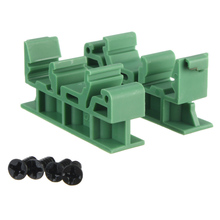 High Quality PCB Circuit Board Mounting Bracket for mounting DIN rail mounting screw(China (Mainland))