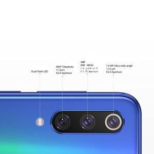 Image 2 - Global Version Xiaomi Mi 9 SE 6GB 64GB Mobile Phone Snapdragon 712 Octa Core 5.97 AMOLED 48MP Triple Camera NFC smartphone