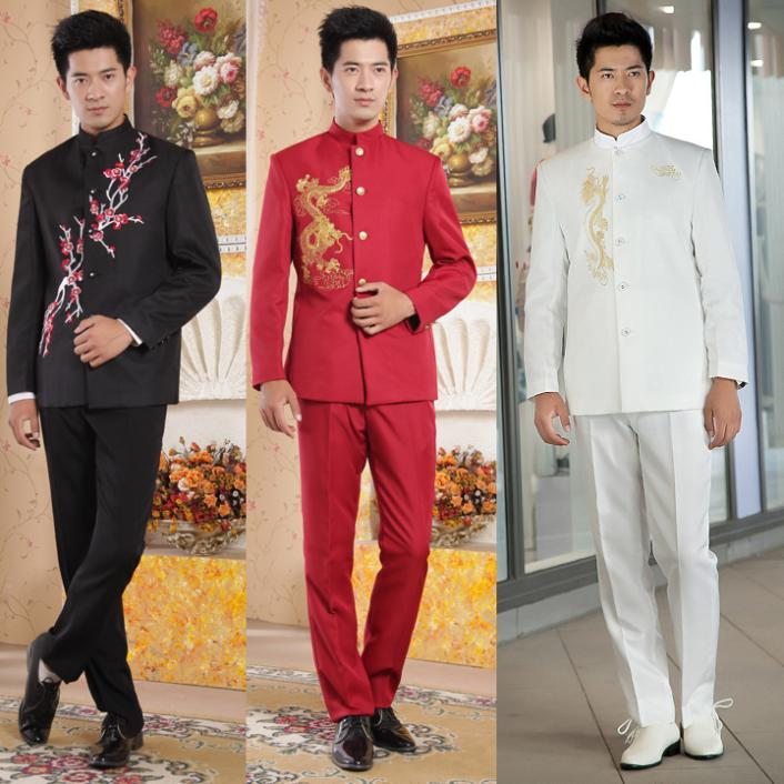 Chineses Traditional Wedding Men Dresses  sc 1 st  fashion dresses & Chineses Traditional Wedding Men Dresses u2013 fashion dresses